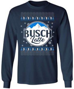 redirect 31 247x296px Busch latte Christmas Sweatshirt