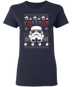 redirect 353 3 247x296px Stormtrooper Ugly Christmas Shirt