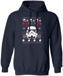 redirect 355 3 247x296px Stormtrooper Ugly Christmas Shirt