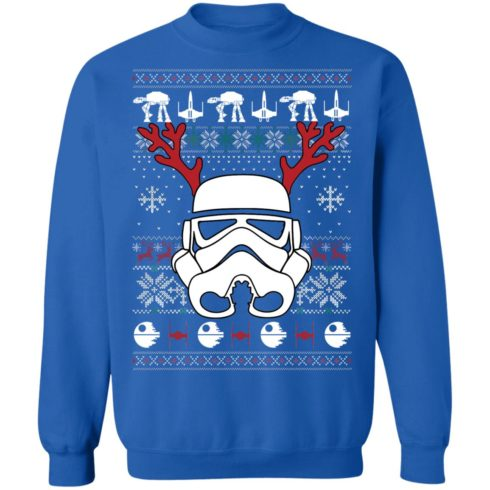 redirect 360 4 490x490px Stormtrooper Ugly Christmas Shirt