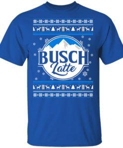 redirect 65 1 247x296px Busch latte Busch Light Christmas Sweatshirt