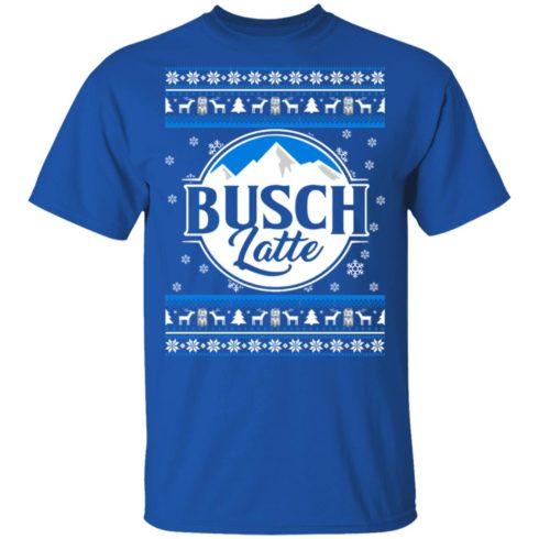redirect 65 2 490x490px Busch latte Busch Light Christmas Sweatshirt