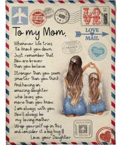 925.1606318333152.a23ykchd 4 247x296px To My Mom Love Mail Blanket