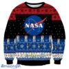 Nasa Logo 3 D Printed Christmas Sweatshirt 100x100px Lite Beer 3D Printed Christmas Sweatshirt