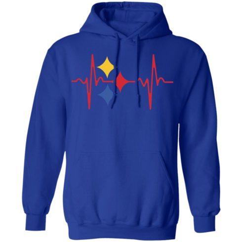 redirect11272020111150 7 490x490px Steeler Heartbeat Steeler For Life Shirt