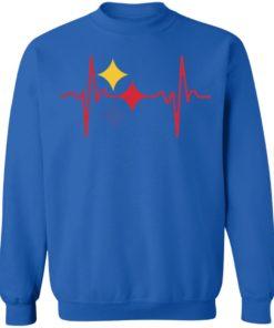 redirect11272020111151 247x296px Steeler Heartbeat Steeler For Life Shirt