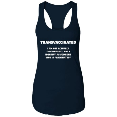 redirect09302021050928 6 490x490px Funny Trans Vaccinated Tshirt Cute Vaccine Meme Shirt