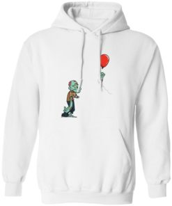 redirect09302021050931 3 247x296px Halloween zombie cut off arm balloon shirt