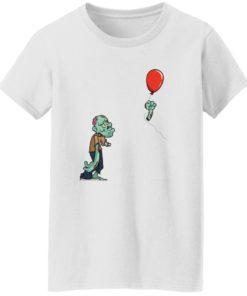redirect09302021050931 6 247x296px Halloween zombie cut off arm balloon shirt