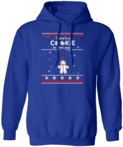 redirect10092021041059 3 247x296px Christmas Couple There's A Cookie In This Oven Shirt