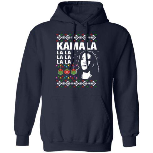 redirect10112021101022 1 490x490px Kamala Harris Couple It's Time For Biden Christmas Sweatshirt