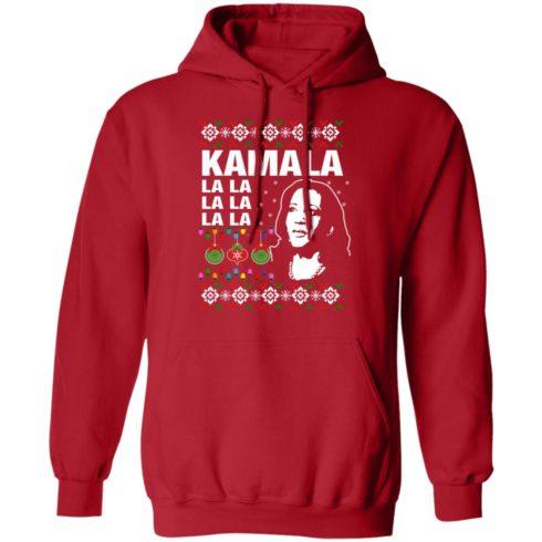 redirect10112021101022 2 490x490px Kamala Harris Couple It's Time For Biden Christmas Sweatshirt