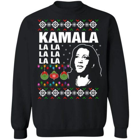 redirect10112021101022 4 490x490px Kamala Harris Couple It's Time For Biden Christmas Sweatshirt
