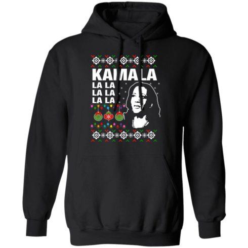 redirect10112021101022 490x490px Kamala Harris Couple It's Time For Biden Christmas Sweatshirt
