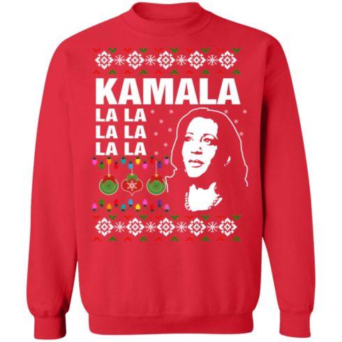 redirect10112021101023 1 490x490px Kamala Harris Couple It's Time For Biden Christmas Sweatshirt