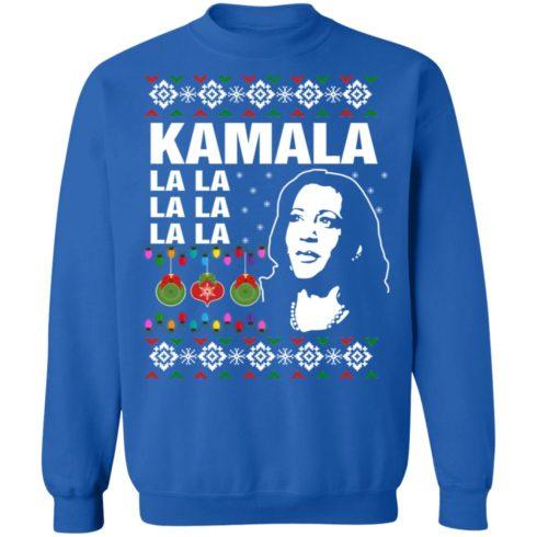 redirect10112021101023 2 490x490px Kamala Harris Couple It's Time For Biden Christmas Sweatshirt