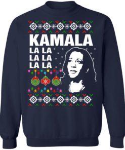 redirect10112021101023 247x296px Kamala Harris Couple It's Time For Biden Christmas Sweatshirt