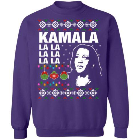 redirect10112021101023 3 490x490px Kamala Harris Couple It's Time For Biden Christmas Sweatshirt