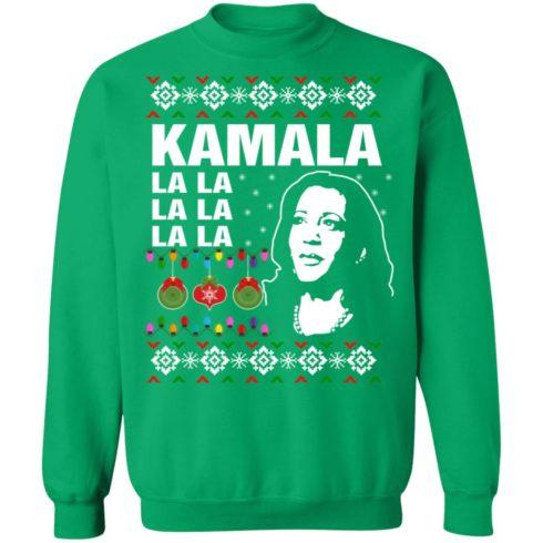 redirect10112021101023 4 490x490px Kamala Harris Couple It's Time For Biden Christmas Sweatshirt